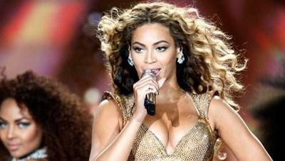 Sự trở lại rực rỡ của Beyoncé