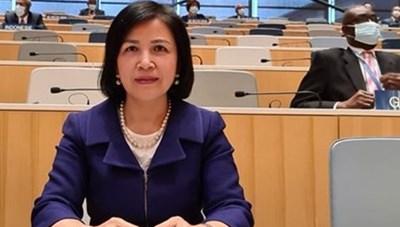 Việt Nam dự phiên rà soát chính sách thương mại của Thái Lan tại WTO