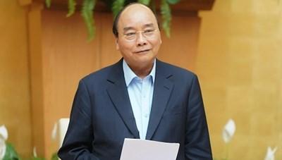Thủ tướng Nguyễn Xuân Phúc gửi thư khuyến khích 'học tập suốt đời'