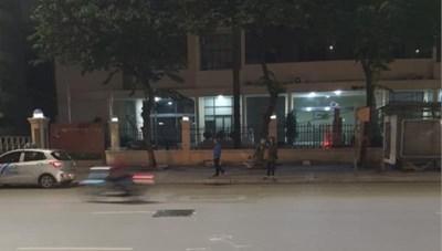 Hà Nội: Điều tra nguyên nhân ông lão 70 tuổi chết bất thường trên đường