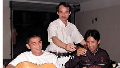 Nhà báo Thái Lan kể về lần đầu Kiatisuk đến với đội bóng của bầu Đức