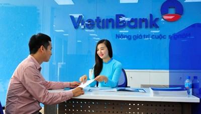 VietinBank trả cổ tức năm 2019 bằng tiền mặt tỷ lệ 5%