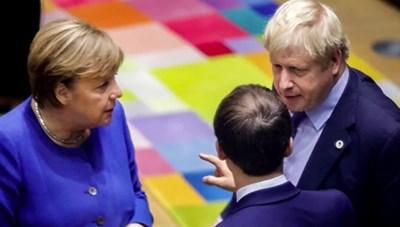Brexit và nguy cơ không thỏa thuận