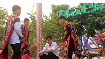 Công bố di sản văn hóa phi vật thể quốc gia Lễ cấp sắc của đồng bào Dao