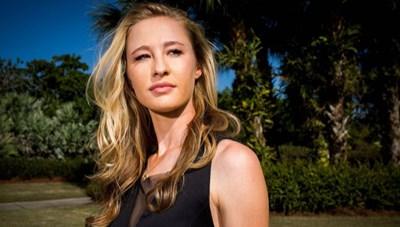 Vẻ đẹp mê hồn của nữ golf thủ ở giải US Women's Open