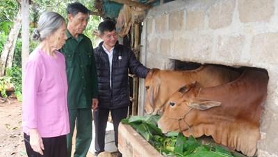 Quảng Trị: Chuyển đổi sinh kế cho ngư dân