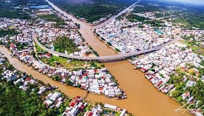 Đồng bằng sông Cửu Long: Báo động di cư