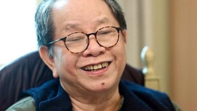 Nhà nghiên cứu, 'giáo sư'Nguyễn Trần Bạt qua đời