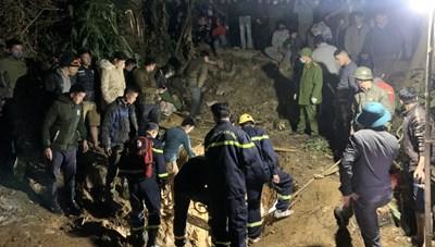 Một người đàn ông tử vong khi rơi xuống giếng ở Sơn La