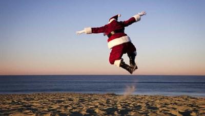 Bạn có thể 'trốn' Giáng sinh ở đâu?