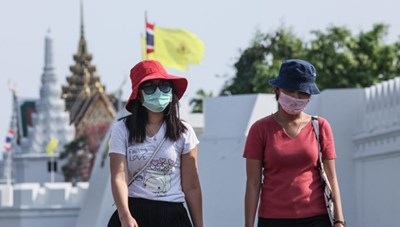 Thái Lan lên kịch bản phong tỏa vì Covid-19
