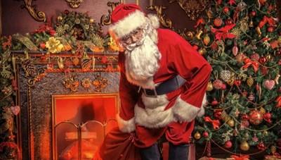 Những điều thú vị về Giáng sinh có thể bạn chưa biết?