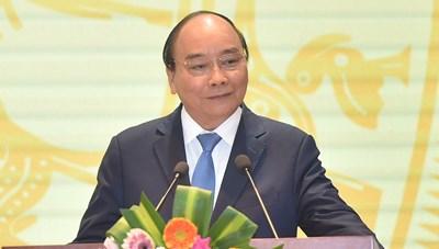 Thủ tướng: Nếu để lạm phát tăng vọt lên thì trách nhiệm của chúng ta rất lớn