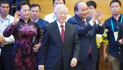 Vai trò của Việt Nam trong năm Chủ tịch ASEAN 2020: Dấu ấn đậm nét