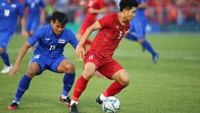 HLV Nishino sẽ áp dụng lối chơi của HLV Park Hang Seo tại giải U23 châu Á?