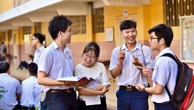 Giảm môn thi THPT quốc gia: Cần thận trọng