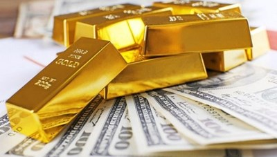 Kết thúc tháng 11: Giá vàng giảm mạnh, tỷ giá VND/USD bất ngờ hạ