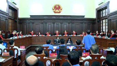 Xử giám đốc thẩm tử tù Hồ Duy Hải: Cơ quan điều tra từng coi nhân chứng là nghi can