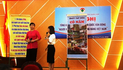 Hàng Việt tiếp tục khẳng định vị thế