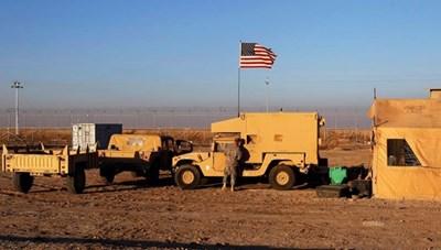 Iraq không cho phép liên quân quốc tế chống IS sử dụng không phận