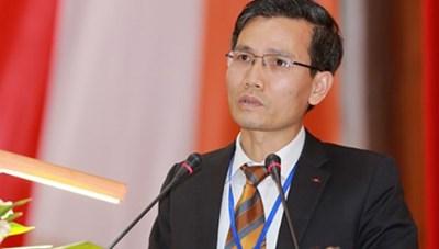 Văn phòng Chính phủ bổ nhiệm Vụ trưởng Vụ Tổ chức cán bộ