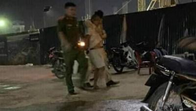 Phú Thọ: Khởi tố, bắt tạm giam đối tượng đâm trọng thương CSGT