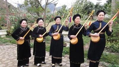 Thực hành hát Then trở thành Di sản văn hóa phi vật thể đại diện của nhân loại
