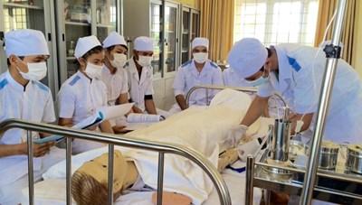Sẽ quy hoạch các trường đại học đào tạo khối ngành sức khỏe