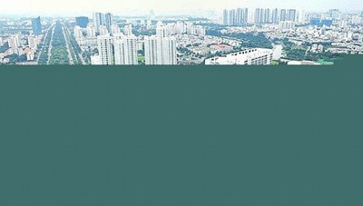 TP Hồ Chí Minh: Nguồn cung bất động sản tăng trở lại