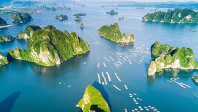 Quảng Ninh miễn phí vé tham quan vịnh Hạ Long, Yên Tử trong tháng 5