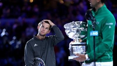 Hạ Thiem, Djokovic lập kỷ lục vô địch mới tại Australian Open