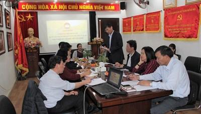 Nâng cao năng lực cạnh tranh của hàng Việt
