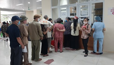 Đảm bảo an toàn bệnh viện: Cần sự hợp tác của cộng đồng