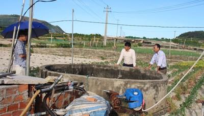 Thiếu nước ngọt, dân đảo Lý Sơn ồ ạt khoan giếng không phép