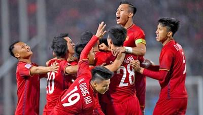 Bóng đá Việt với giấc mơ World Cup