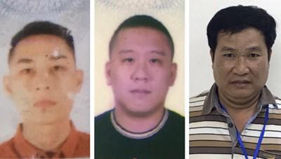 Tiếp tục khởi tố bị can 4 đối tượng liên quan đến vụ án xảy ra tại Công ty Nhật Cường và một số đơn vị có liên quan