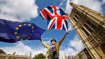 Rủi ro trong quá trình chuyển tiếp Brexit