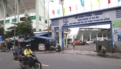 Đà Nẵng: Khó giải quyết sân vận động Chi Lăng vì 14 sổ đỏ bất hợp pháp