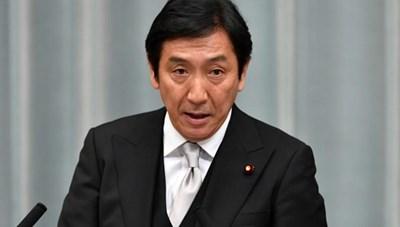 Bộ trưởng Thương mại Nhật Bản từ chức sau bê bối vi phạm luật bầu cử