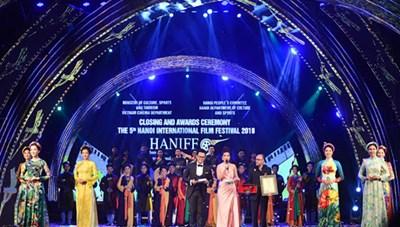 Liên hoan Phim Quốc tế Hà Nội lần thứ VI