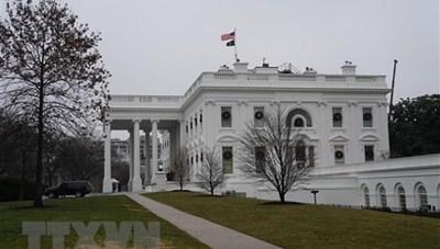 Vụ Mỹ sát hại Tướng Iran: Nhà Trắng gửi thông báo cho Quốc hội Mỹ