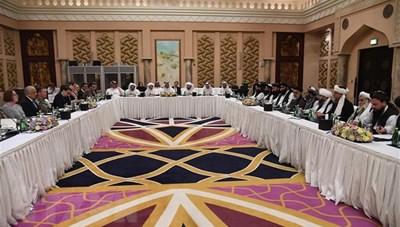Ông Trump: Thỏa thuận với Taliban kết thúc cuộc chiến dài nhất với Mỹ
