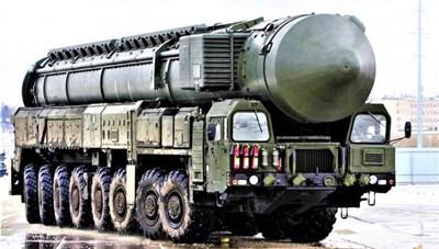 Kho vũ khí hạt nhân của Nga thay đổi thế nào thời hậu Xô viết?