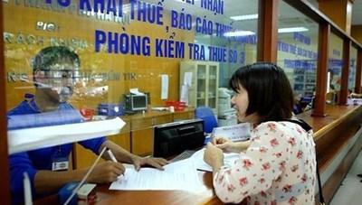 Gia hạn nộp, miễn thuế tiền chậm nộp cho người nộp thuế