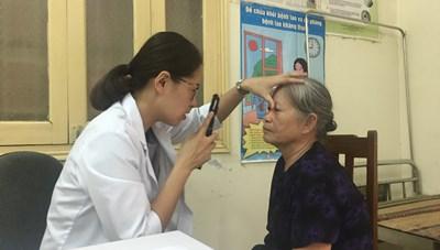 Tốc độ già hóa dân số của Việt Nam nhanh nhất châu Á