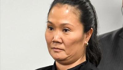Peru trả tự do con gái cựu Tổng thống A.Fujimori