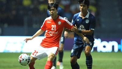 Vua phá lưới V-League 2020: Sân chơi của ngoại binh, chân sút nội gặp khó