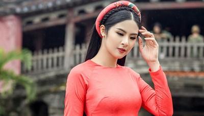 Hoa hậu Việt Nam 2010 Đặng Thị Ngọc Hân: Phụ nữ hiện đại cần sự bao quát