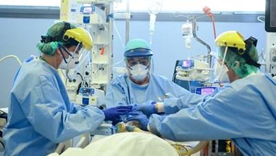 Pháp: Bệnh nhi tử vong do hội chứng viêm hiếm gặp liên quan SARS-CoV-2