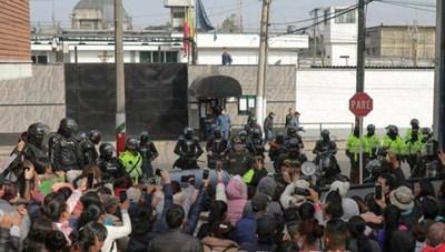 Colombia: Bạo loạn nhà tù, 23 tù nhân thiệt mạng